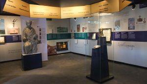 Staufer Ausstellung in Hohenstaufen