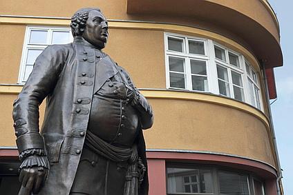 Soldatenkönig Friedrich Wilhelm I - © ArTo/Fotolia.com