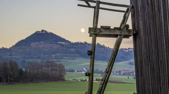Wanderwege deutscher Geschichte: Der steile Aufstieg der Staufer, die bei Göppingen auf der Ostalb ihren Stammsitz hatten, beginnt mit Friedrich I.