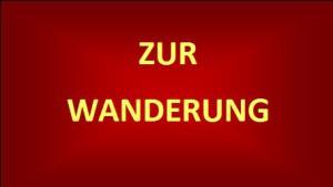 Friedrich der Große in Steinsfurt: Themenwanderung