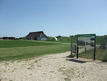 Die Geschichte der Kelten auf der Heuneburg in Oberschwaben.