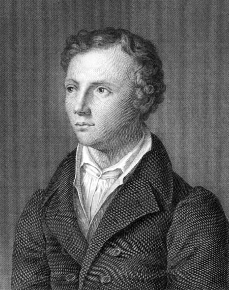 Ludwig Uhland: 1787 bis 1862