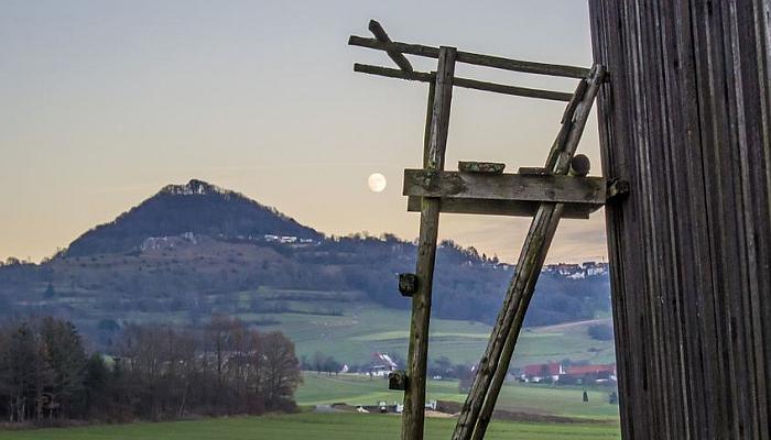 Impressionen vom Hohenstaufen - ©Shjschneider/Fotolia.com