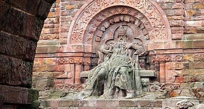 Barbarossadenkmal - © Jurec/pixelio.de