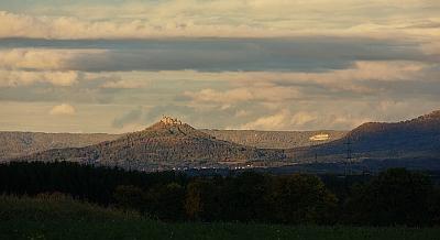 Hohenzollern - © Felix Weckenmann/pixelio.de