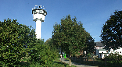 Mödlareuth in Thüringen