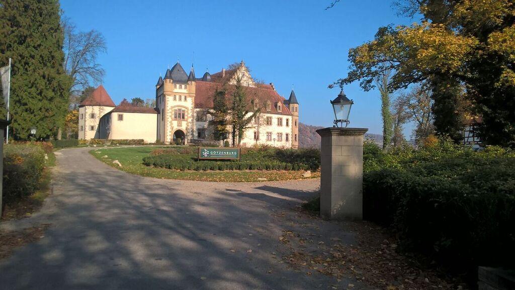 Die Geschichte des Götz von Berlichingen