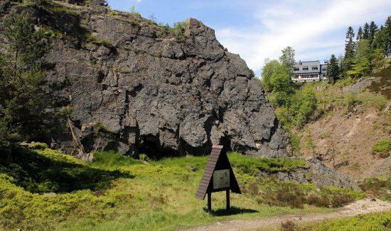 Bergbaulehrpfas Geyer