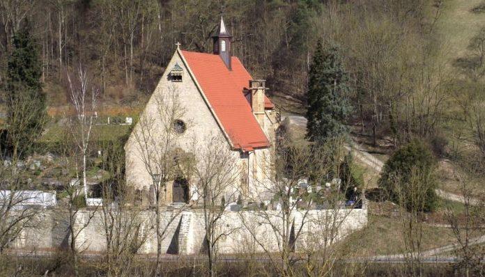Die Herrgottskirche in Creglingen (Riemenschneider-Altar) - ©Evangelische Kirchengemeinde Creglingen