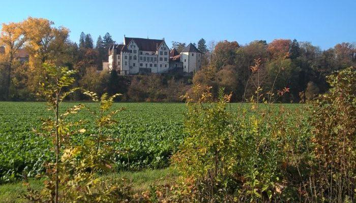 Jagsthausen - Götz von Berlichingen
