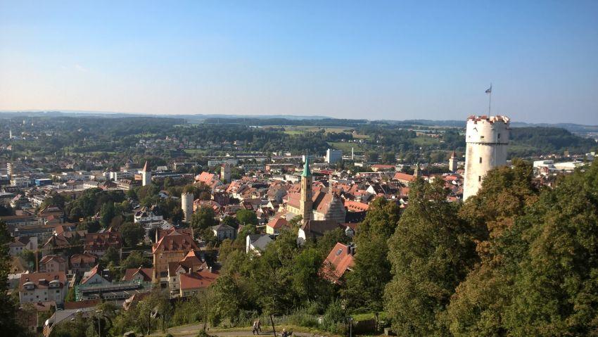 München Ravensburg