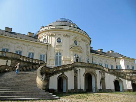 Die Geschichte der Württemberg - Schloss Solitude