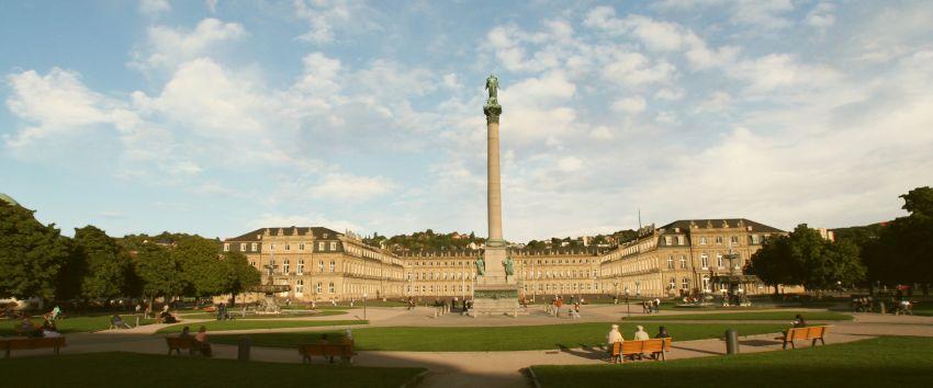 Die Geschichte der Württemberg