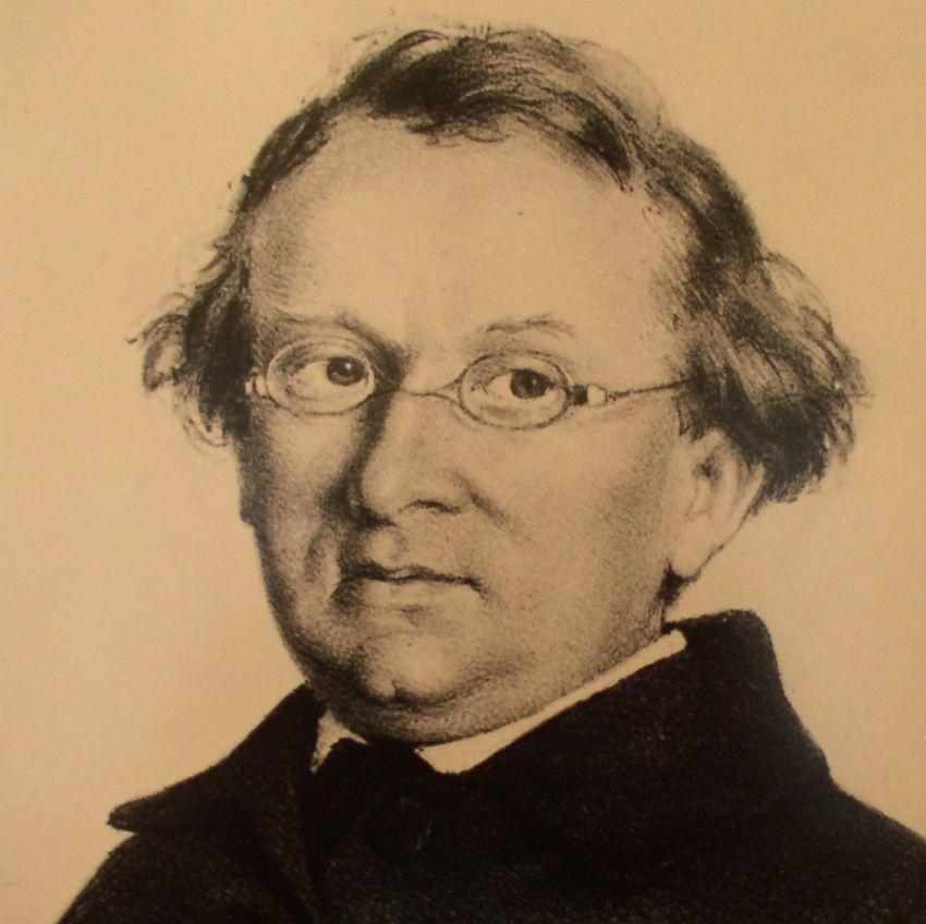Dem Dichter Eduard Mörike ist in Cleversulzbach bei Heilbronn ein Museum gewidmet